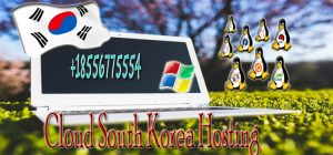 Cloud South Korea Hosting