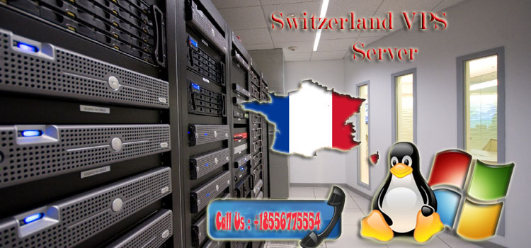 Switzerland VPS Hosting