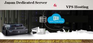 Japan Server Hosting