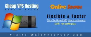 Cheap VPS Server Hosting