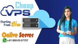 Cheap Cloud VPS