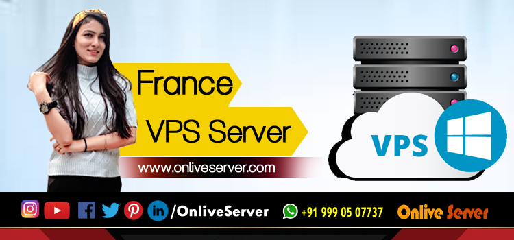 France VPS Hosting Services Deliver Industry Standard Uptimes, Security and Performance