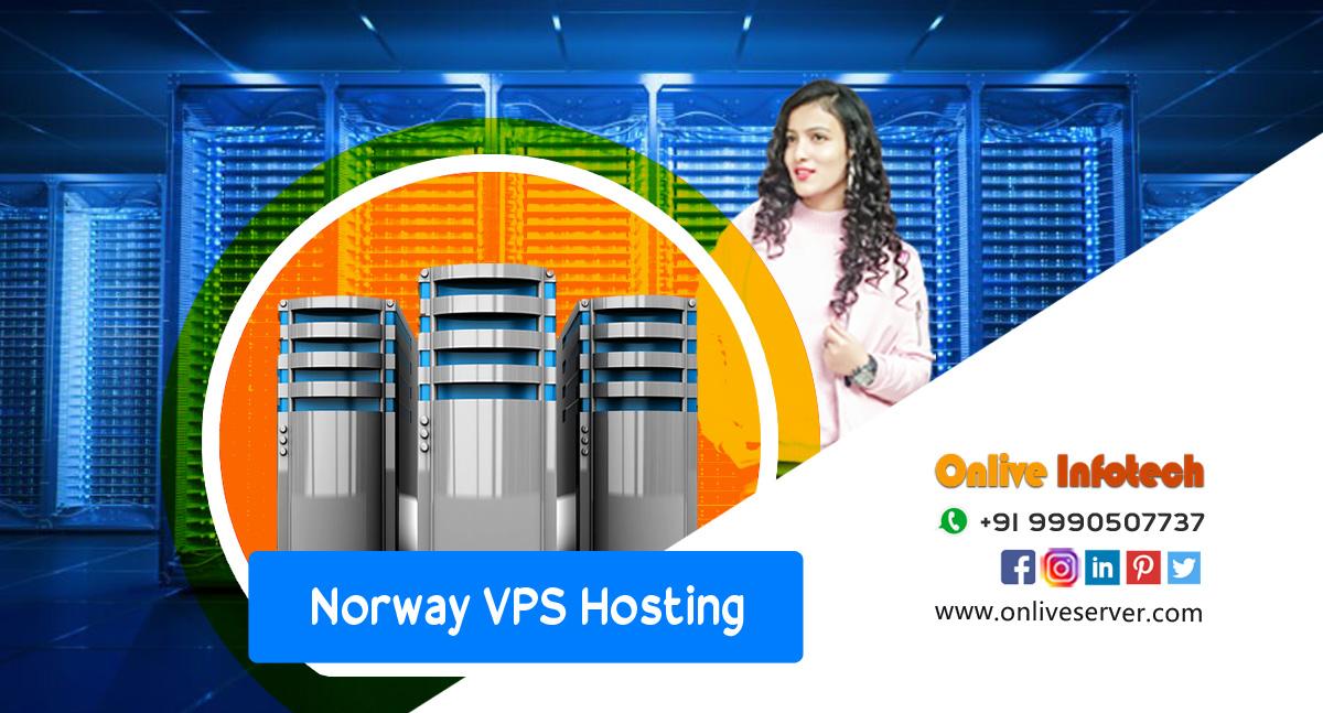 Norway-VPS-Hosting