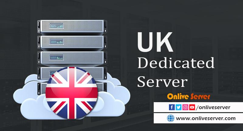 Uk Dedicated Server Plan